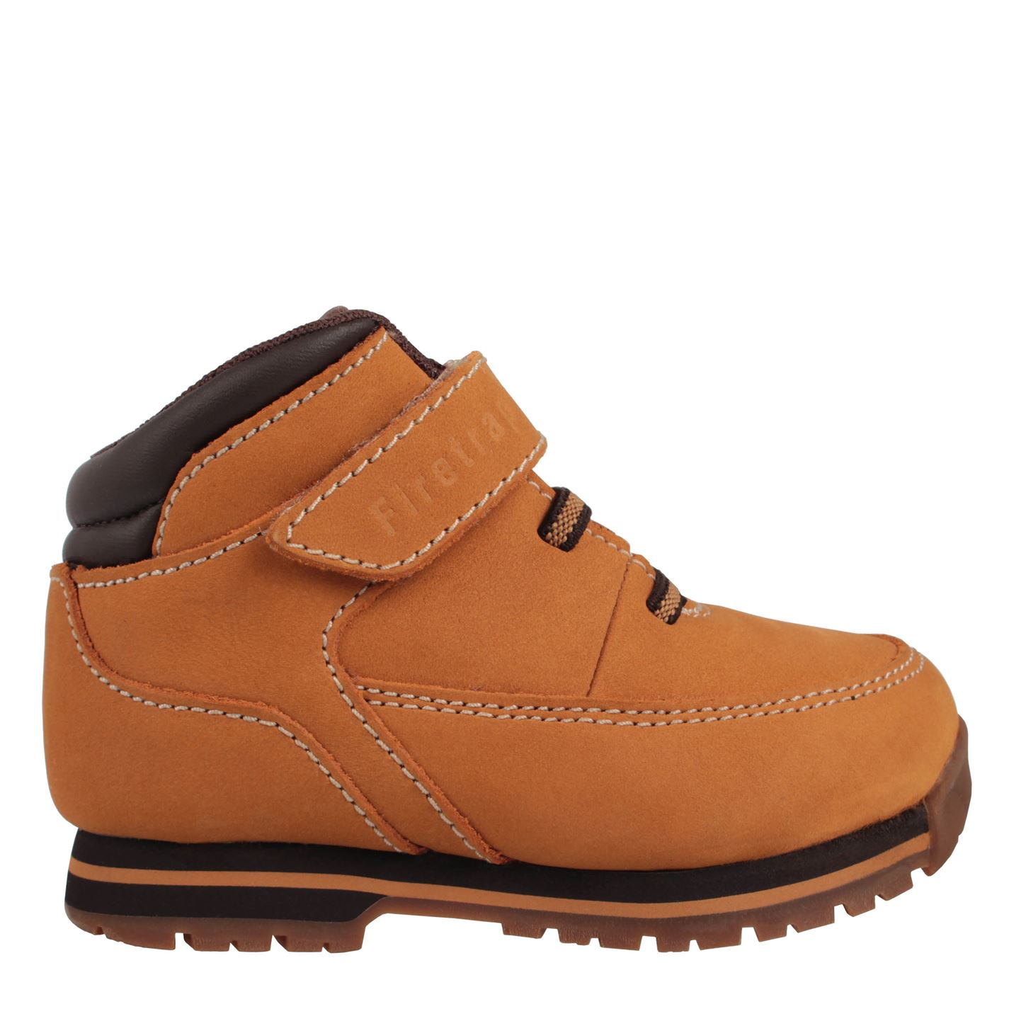 Firetrap Rhino Infant Boots Honey/Brown