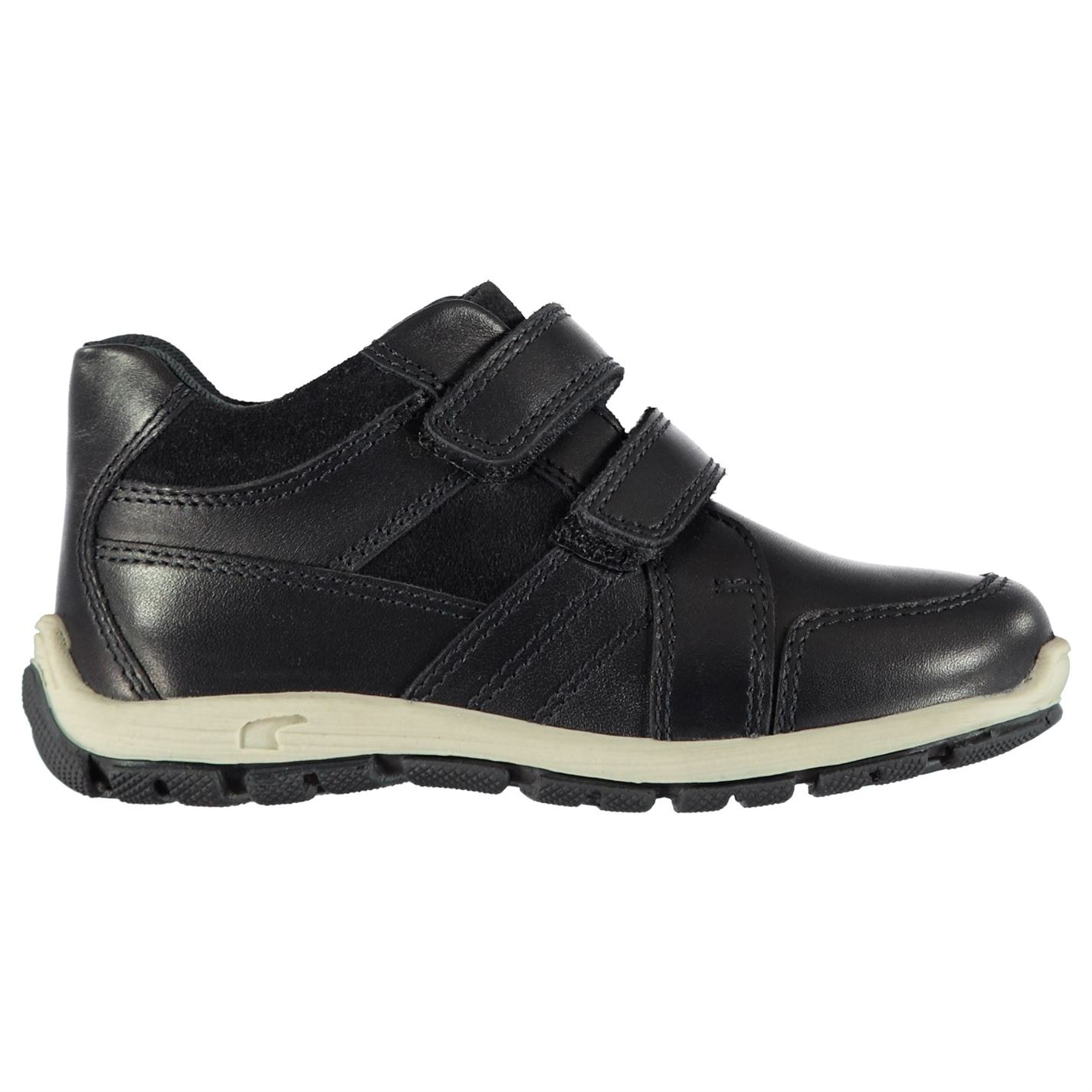 Firetrap Cooper Ankley Boots Navy