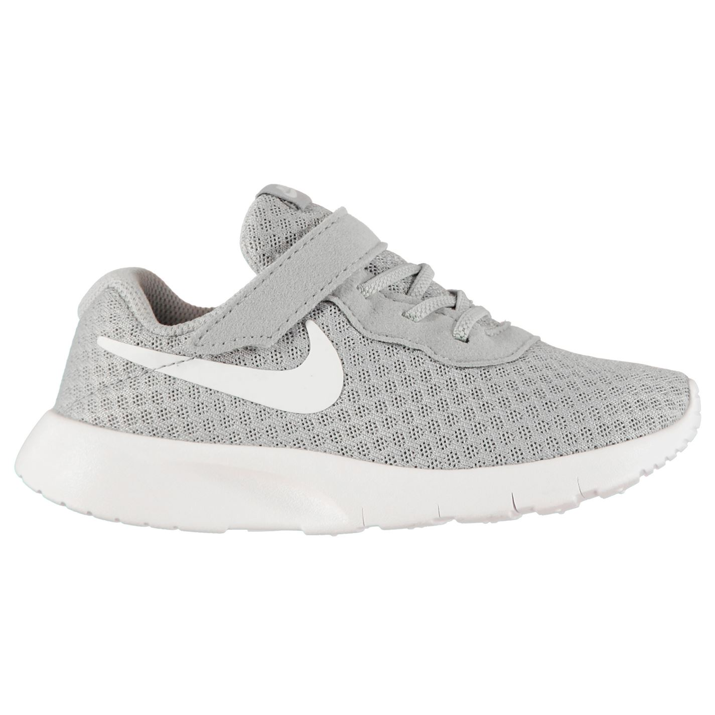 Nike Tanjun Trainer Infant Boys Grey/White