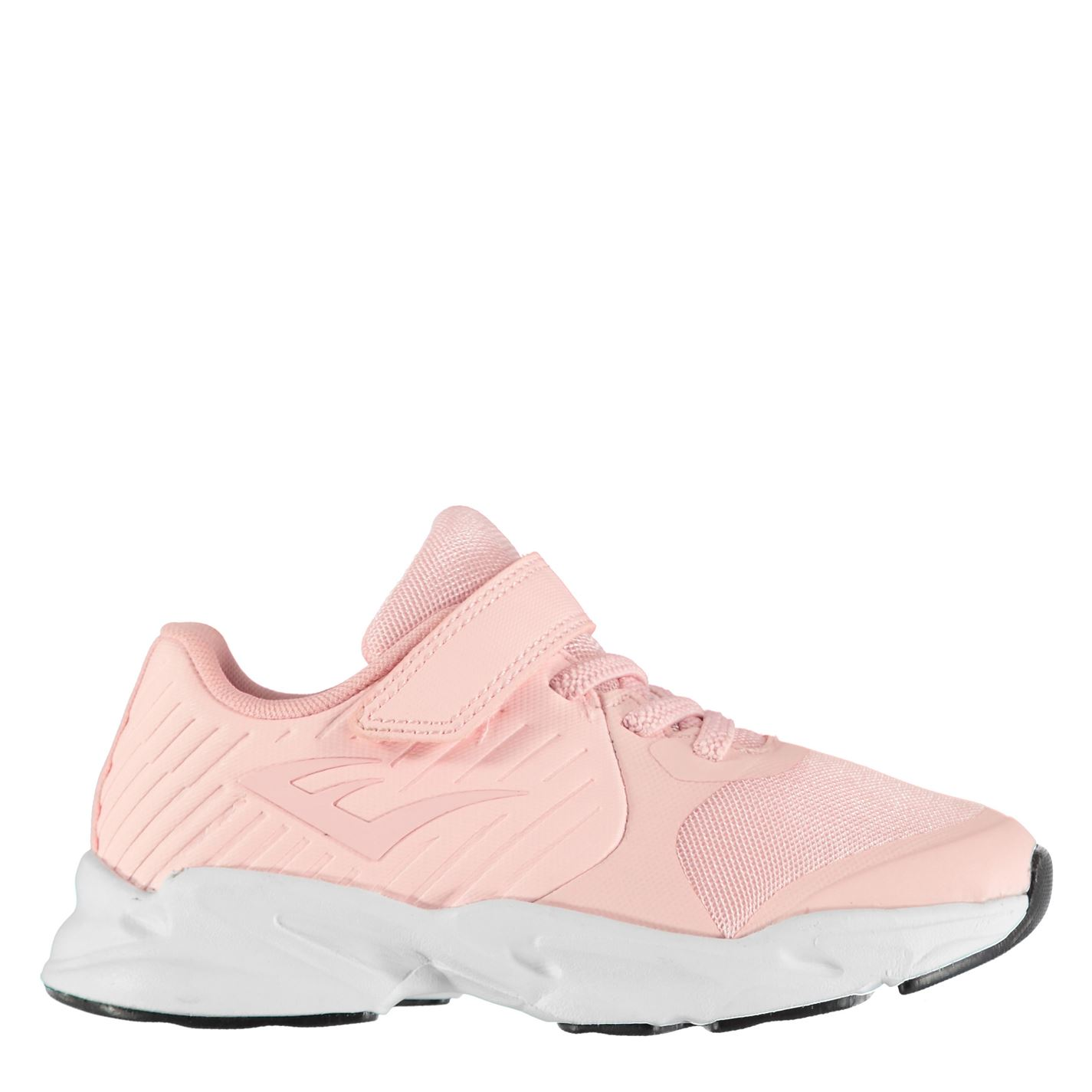 Everlast Truce Trainers Child Boys Pink/White
