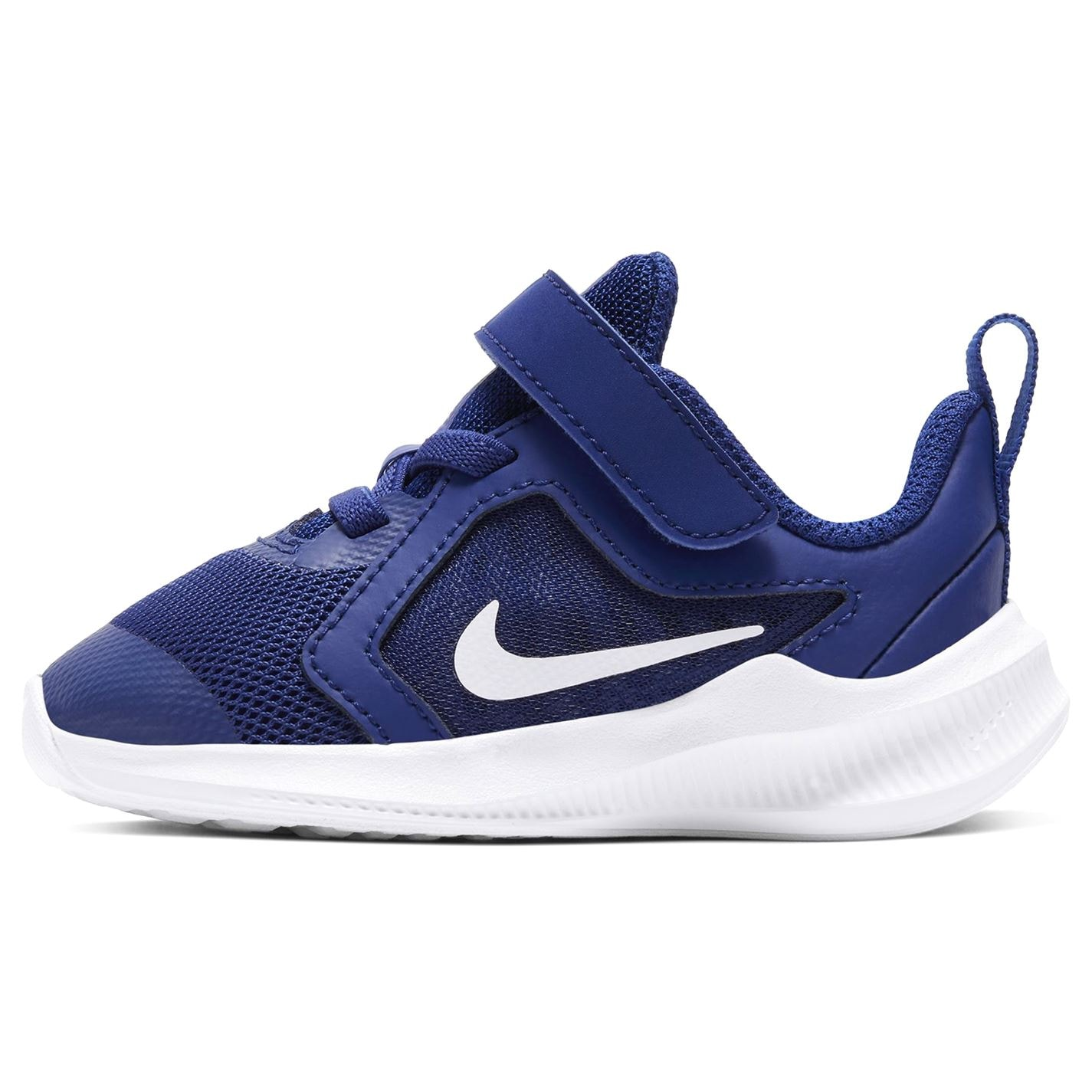 Nike Downshifter 10 Trainers Infant Boys Royal/White