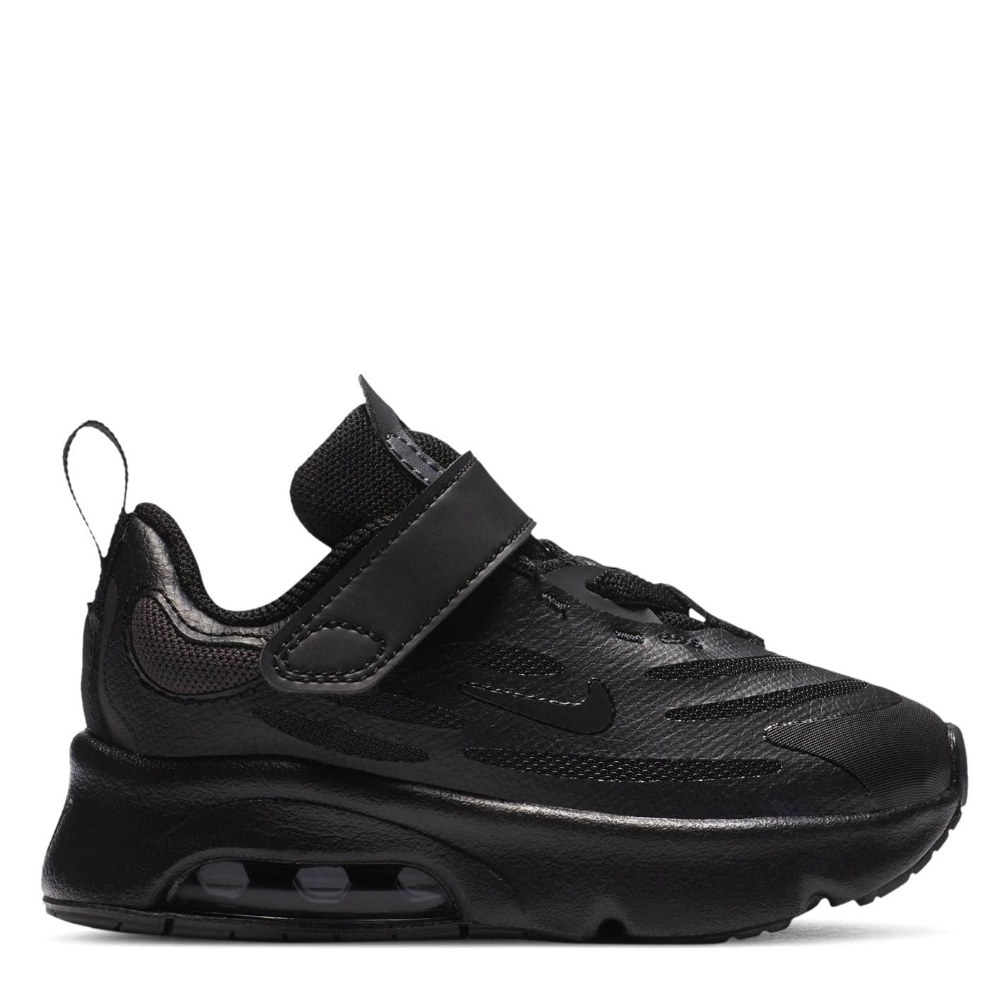 Nike Air Max Exosense Trainers Infants Black/Black