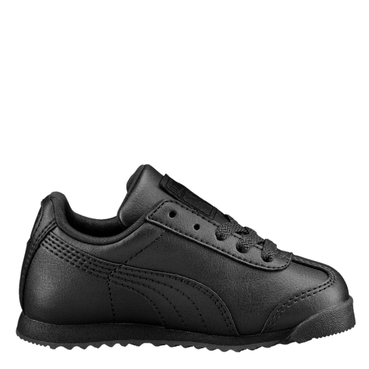 Puma Roma Basic Trainers Infant Boys Black