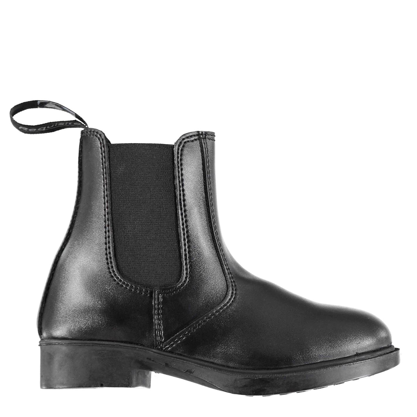 Requisite Kids Aspen Boots Black