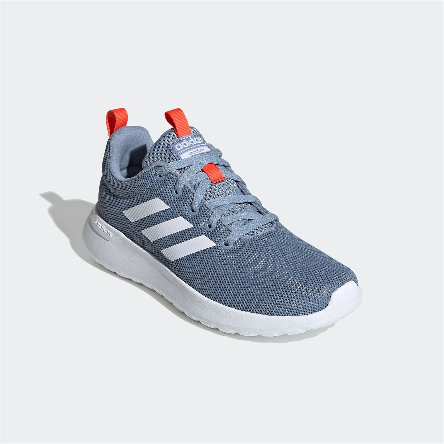 adidas Adidas LtRacerCln GLCh00 Tactile Blue / Cloud White / S