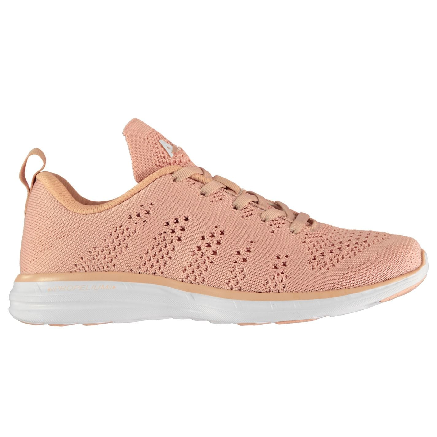 Athletic Propulsion Labs Tech Loom Pro Trainers Simply Rose