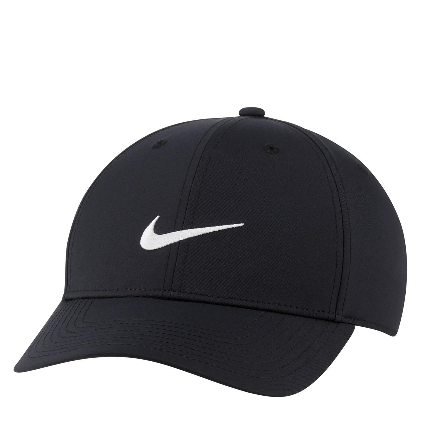 Nike Legacy 91 Tech Swoosh Cap Unisex Black ba5156996b3