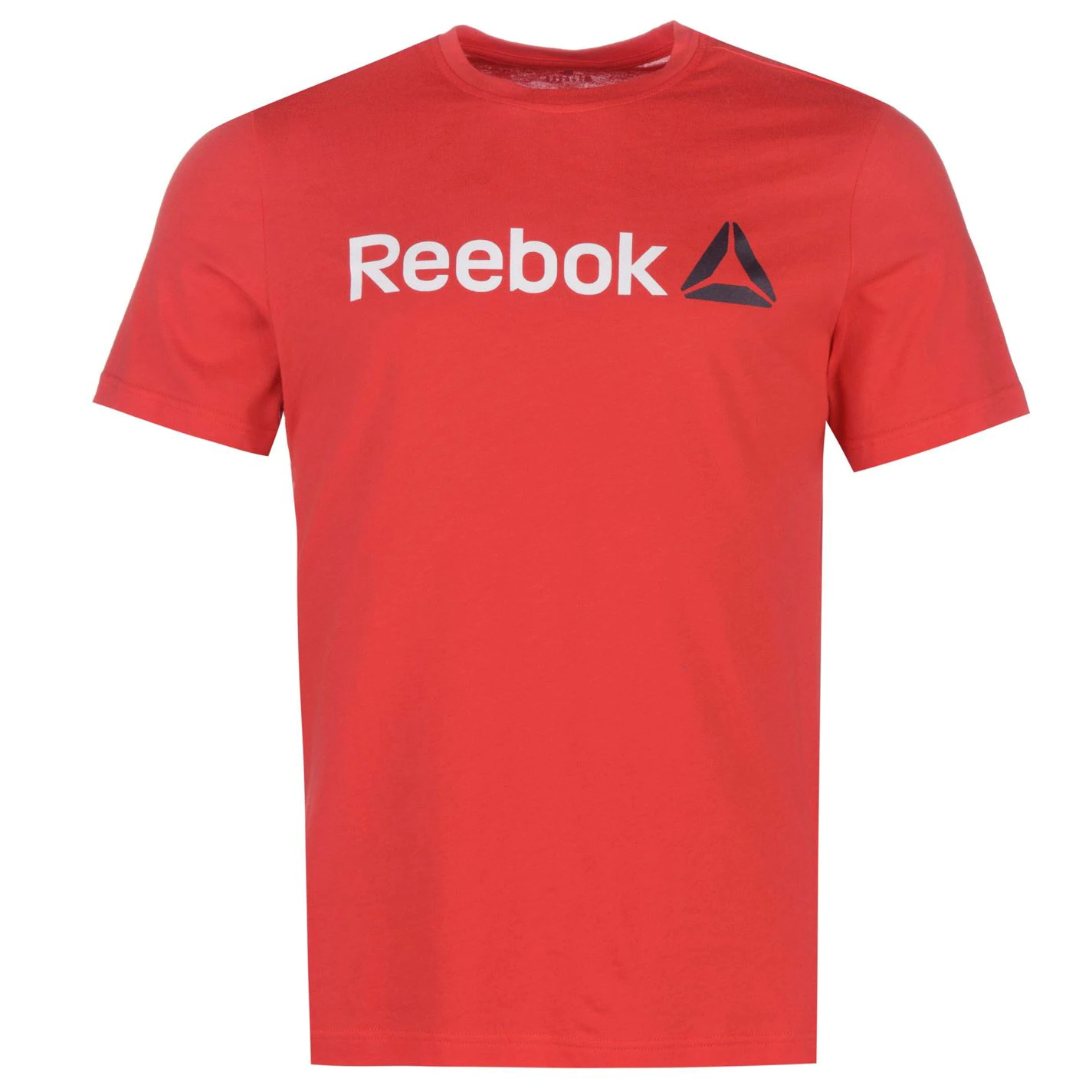 Reebok Boys Graphic Series Training T-Shirt Red