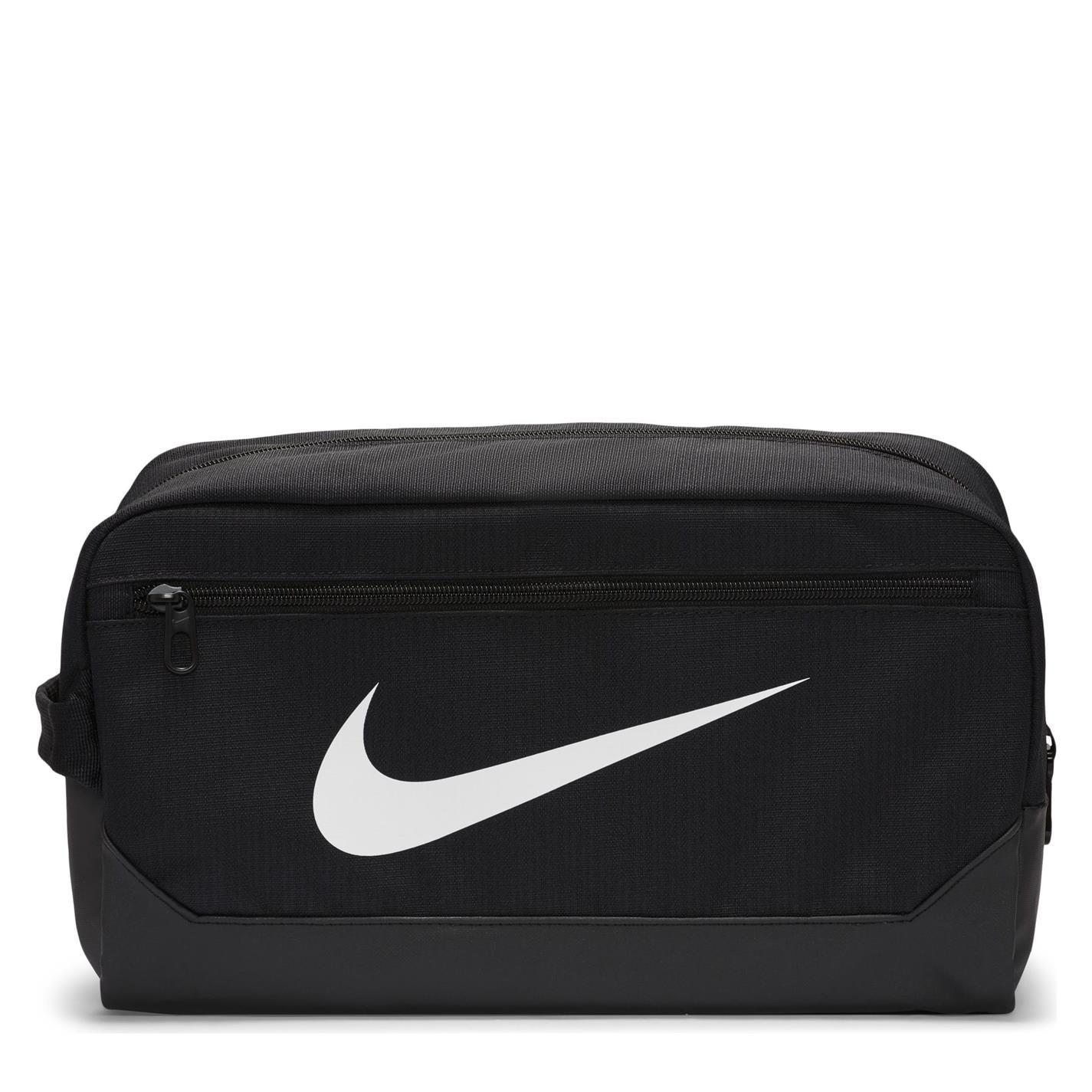 Nike Brasilia Shoebag Black