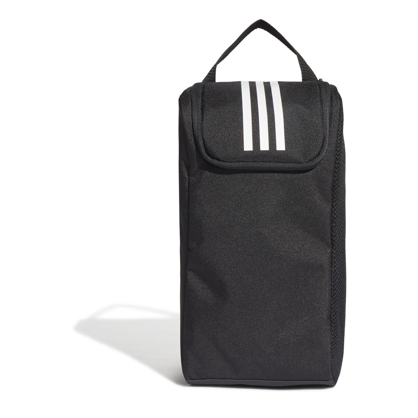 adidas Bootbag Black/White