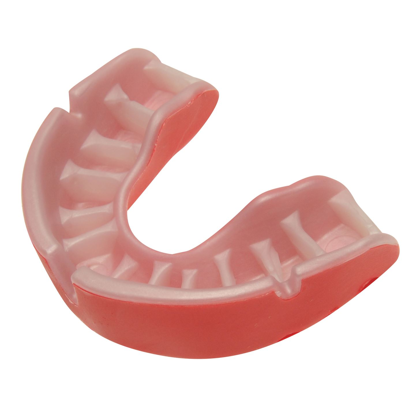 Opro Gold Mouthguard Red