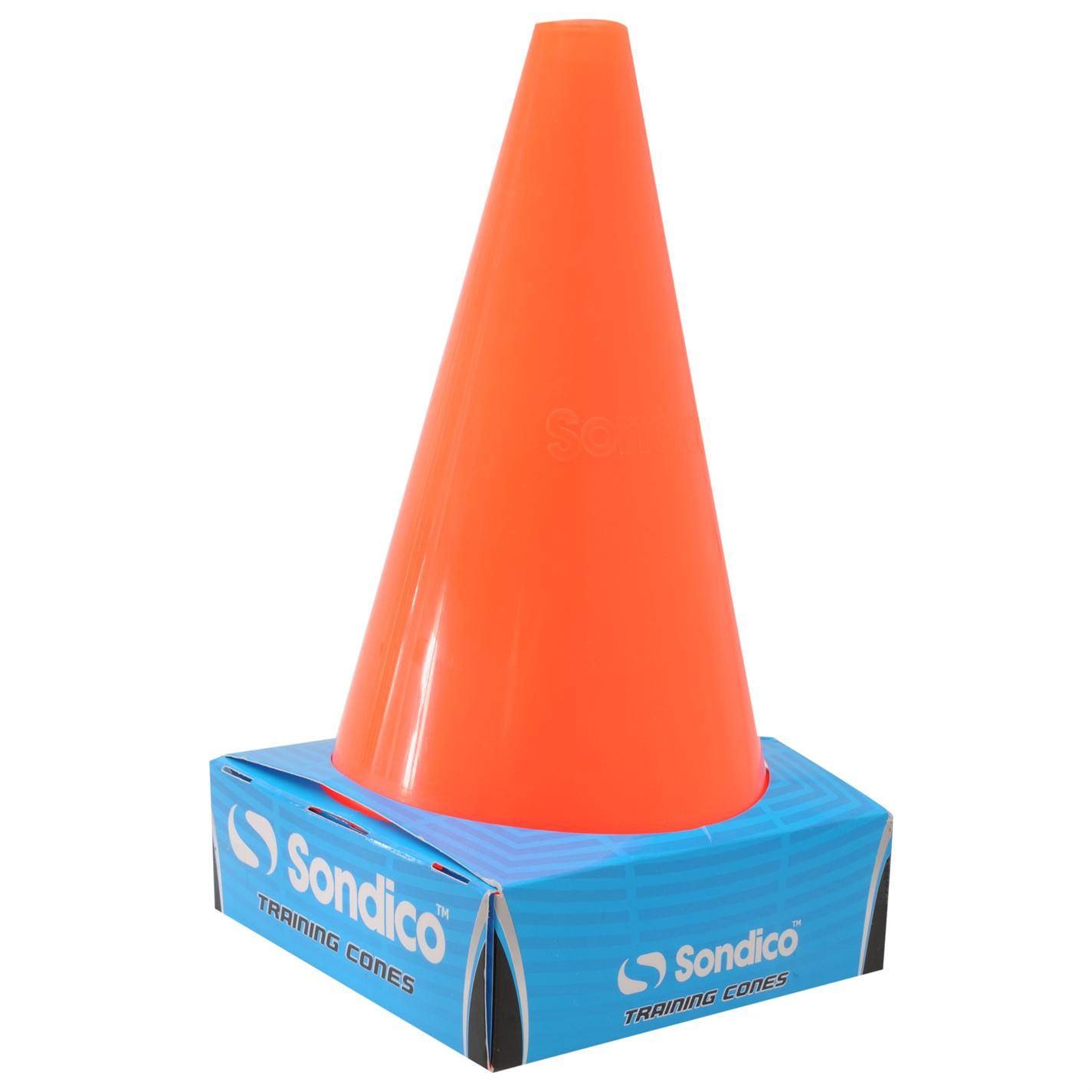 Sondico Training Cone 6 Pack -