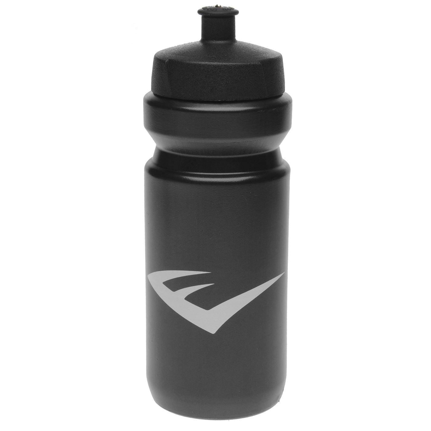 Everlast Logo Waterbottle Black