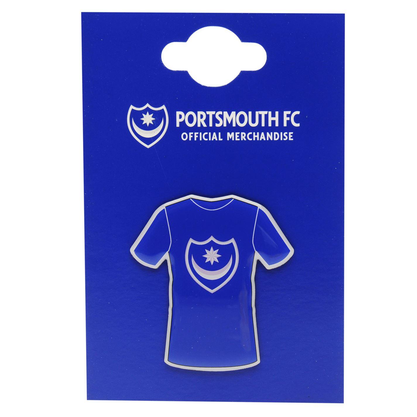 Team Team Kit Magnet Portsmouth