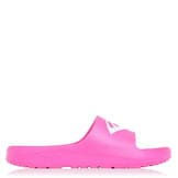 Everlast Junior Sliders Pink