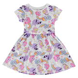 Character Jersey Dress Infant Girls My Little Pony