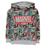 Character OTH Hoodie Infant Boys Avengers