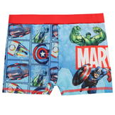 Character Infant Boys Swimming Briefs Avengers