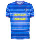 Score Draw Chelsea FC 84 Home Jersey Blue