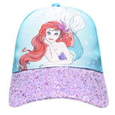 Character Peak Cap Childrens DisneyPrincess2