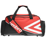 Umbro St Patricks Holdall Black/White