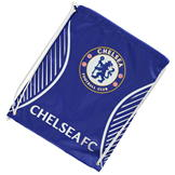 Team Football Gym Bag Chelsea