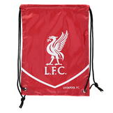 Team Football Gym Bag Liverpool