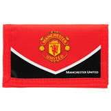 Team Football Wallet Man Utd