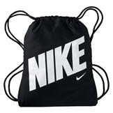 Nike Graphic Gym Sack Black/White