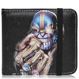 Character Marvel Wallet Sn04 Thanos