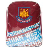 Team Football Backpack West Ham