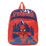 Character Pocket Rucksack Spiderman