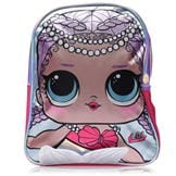 Character Backpack 94 Mer Baby