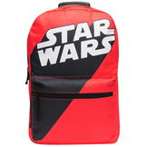 Character Backpack Mens Star Wars Red L