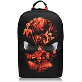 Character Character Marvel Backpack Spiderman