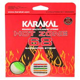 Karakal Hot Zone Badminton String Green