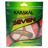 Karakal Big Bite Tennis String Black
