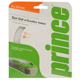 Prince Duraflex Synthetic Gut Squash String White