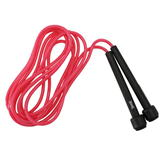 Lonsdale Club Skipping Rope Pink