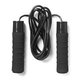 Everlast Skipping Rope Black