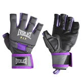 Everlast CardiGlove Ld99 Purple
