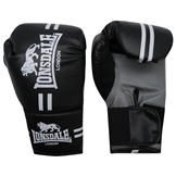 Lonsdale Contender Gloves Black