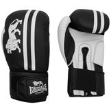 Lonsdale Club Sparring Gloves Black/White