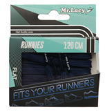 Mr Lacy Runnies Flat Navy
