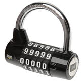 Everlast Gym Lock -