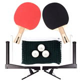 Carlton Champ 2 Player Table Tennis Set -