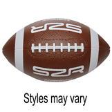 Slazenger Rubber Balls American Football