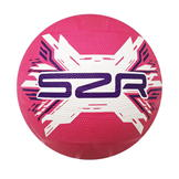 Slazenger Rubber Balls Netball