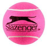 Slazenger Rubber Balls Tennis Ball Pink