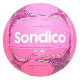 Sondico Flair Netball Pink
